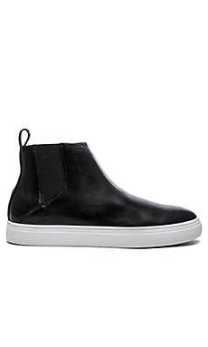 Tiger of Sweden Yngve 55 Sneaker in Black