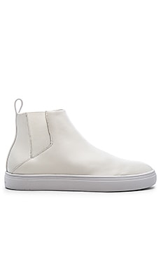 Tiger of Sweden Yngve 55 Sneaker in White