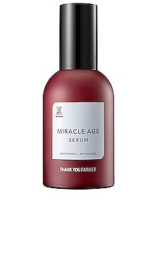 SUERO MIRACLE AGE REPAIR Thank You Farmer $58