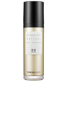 Be Beautiful Natural BB Cream