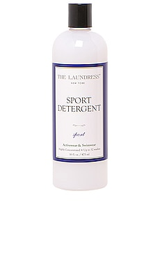 Sport Detergent The Laundress $20