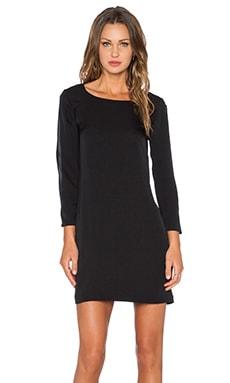 Theory Grainne Dress in Black