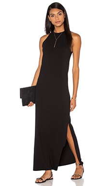 Sonaki Maxi Dress in Black