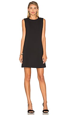 Theory Helaina Dress in Black