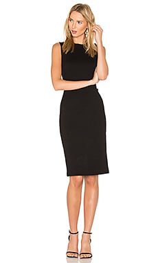 Eano B Dress in Black