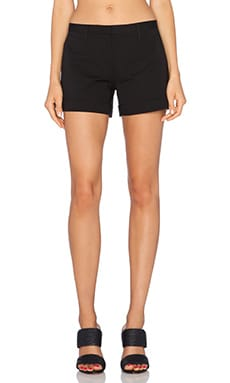 Theory Alem Short in Black