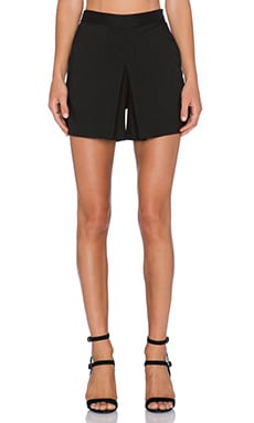 Theory Taminara Short in Black