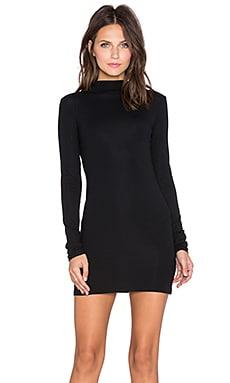 Theory Faolan Sweater in Black
