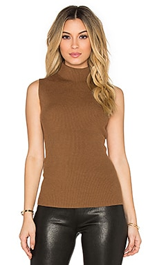 Theory Evian Sweater in Vicuna