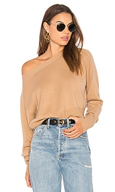 Relaxed Boat Sweater