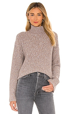 Karenia Cashmere Sweater Theory $299
