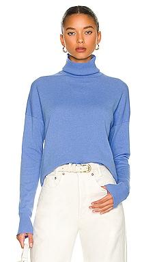 Karenia Turtleneck Sweater Theory $345