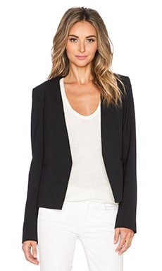 Theory Delaven Blazer in Black