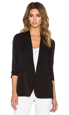 Theory Grinson Blazer in Black