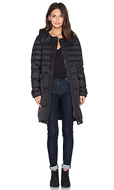 Theory Nealia Jacket in Black