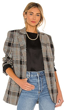 Belted Blazer Theory $375