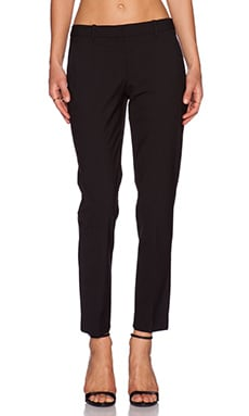 Theory Testra 2B Pant in Black
