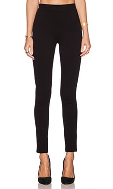 Theory Shawn C Legging in Black