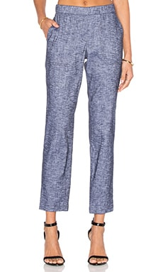North Sound Pant in Deep Denim