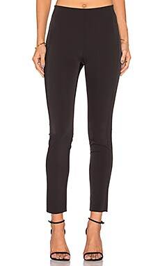 Navalane Pant in Black