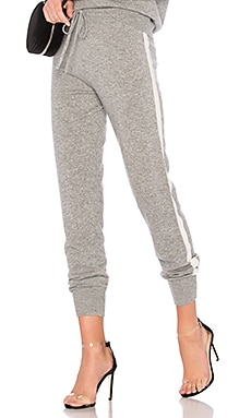 Athletic Stripe Lounge Pant