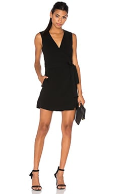 Benina Romper in Black