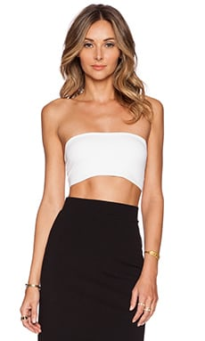 Theory Bari T Top in White
