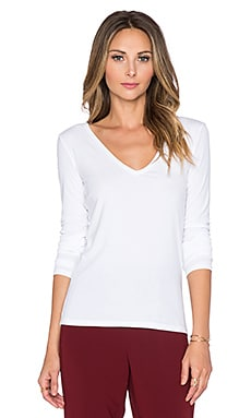 Theory Isakal Top in White