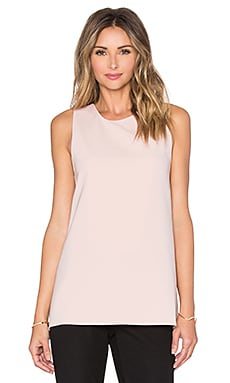 Theory Parieom Tank in Blush
