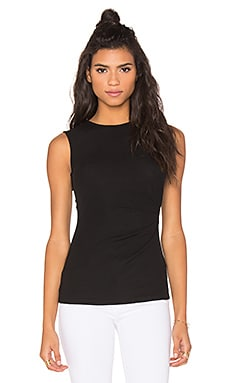 Mirinz Top in Black