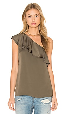 Damarill One Shoulder Tank
