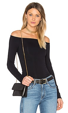 Ennalyn off the Shoulder Top