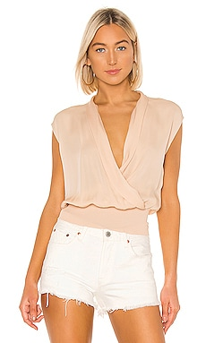 Draped Combo Top Theory $159