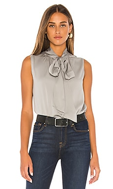 Tie Scarf Top Theory $295