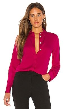 TOP BOUTONNÉ Theory $195