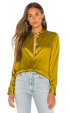 TOP BOUTONNÉ Theory $121