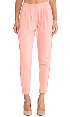Three of Something Polarized Pant in Pink