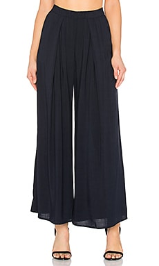 Choctaw Pant in Navy