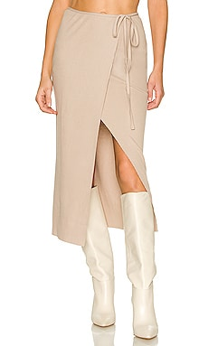 The Wrap Skirt The Range $265 Collections