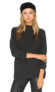 Penny Mock Neck Sweater