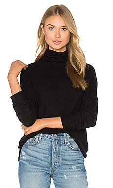 Laurel Funnel Neck Sweater