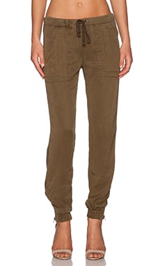 three dots Cargo Pant in Picholine
