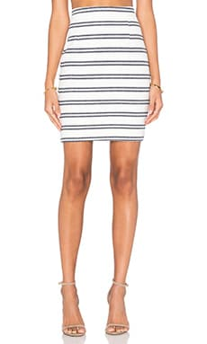 Delphine Pencil Skirt