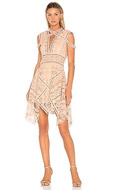MERRY GO ROUND ドレス