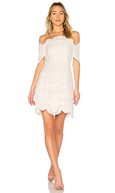Купить Платье victory - THURLEY, Белый, Китай, Ivory
