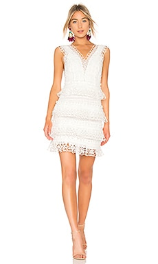 Купить Платье luella - THURLEY, Мини, Китай, Ivory
