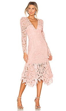 Waltz Dress THURLEY $234