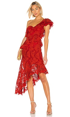 Carmen Dress THURLEY $133 (FINAL SALE)