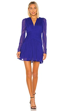 Poseidon Mini Dress THURLEY $273
