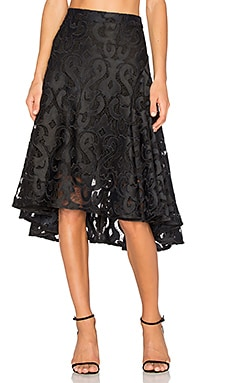 Baroque Beauty Skirt